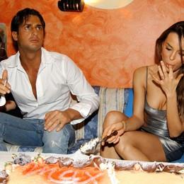 Corona e Nina Moric a Bergamo? Potrebbero ritrovarsi in Tribunale