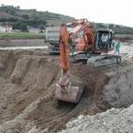 Il nuovo piano cave è dimagrito:  riduzione di 12 milione di metri cubi