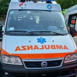 Incidente sul lavoro a Terno d'Isola Folgorato 53enne di Calusco