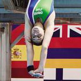 Laura Anna Granelli, tuffi europei  Ecco il trampolino per i Mondiali