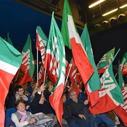 Via libera al congresso cittadino Forza Italia, in pole D'Aloia e Ceci