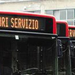 Tagli  trasporti, i consorzi rilanciano  «Autobus fermi dal 10 al 24 agosto»