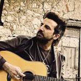 Omar Pedrini domenica a Cenate  Dopo la malattia torna ai concerti