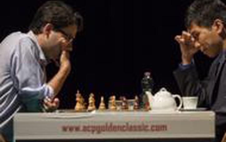 So vince il supertorneo di scacchi  Il filippino: «Bergamo bella città»