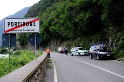 L'incidente a Portirone