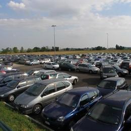 Flypark, Gargano e Trussardi: «Parcheggio, no interessi pubblici»