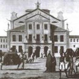 Il cantore di Peia come Fitzcarraldo  alla conquista del Brasile nell'Ottocento