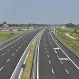 Mercoledì anche Renzi per la Brebemi  Ieri, intanto, inaugurata la  Teem (7 km)