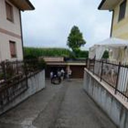 Rapinato, muore dopo 11 giorni  Arrestati due albanesi di Calcio