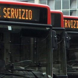 Tagliare i trasporti a Bergamo?  Balotta: neanche nel Terzo Mondo