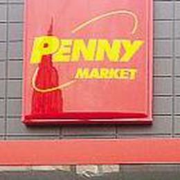 Ponte, apre Penny Market  Otto posti di lavoro, 438 domande