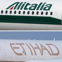 Alitalia, l'allarme del ministro Lupi  «O Etihad o l'azienda non esiste più»