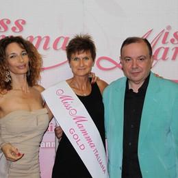 Concorso Miss Mamma italiana  in corsa la bergamasca Loredana