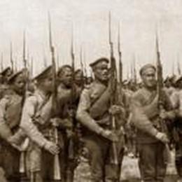 Luglio 1914, scoppia la Grande Guerra  Quei giorni sulle pagine de «L'Eco»