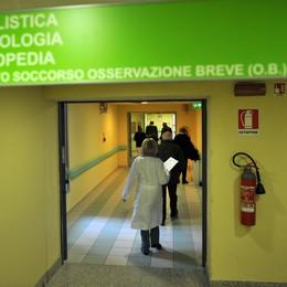 Maroni: esami la sera e nel weekend  «Da settembre in tutti gli ospedali»