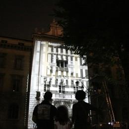 Notti di luce dal 3 al 7 settembre  «Piazza Dante sarà protagonista»