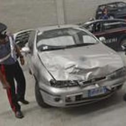 Chi ha aiutato il pirata della strada?  Caccia ai complici del kosovaro