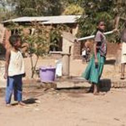 Progetto «L'acqua è vita» in Malawi  Mercoledì una serata con tanti dj
