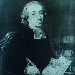 Quella pagina del gandinese Gasparini  rimasta a lungo nel catalogo di Mozart
