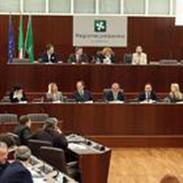 Taglio ai vitalizi in Regione: ci siamo  La legge sarà approvata a settembre