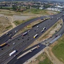 Brebemi, A4 e i trucchi dei pendolari  Uscendo ad Agrate ecco il risparmio