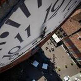 Il campanile millenario di Treviglio  Dalla cima scandivano le notizie