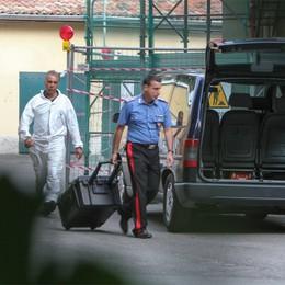 Bossetti, crimescope e luminol  Il furgone sotto la lente dei Ris