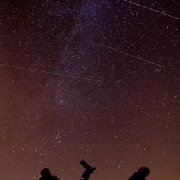 E quindi uscimmo a riveder le stelle?  Non più. Rinviata la serata a S. Agostino