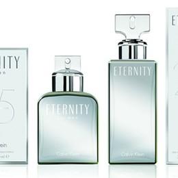 Eternity compie 25 anni CK festeggia lo storico profumo