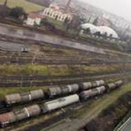 Merci pericolose, trasporto sospeso:  attese misure per maggiore sicurezza