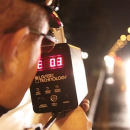 Velocità, i controlli in Bergamasca  Gli autovelox dal 30 giugno al 6/7