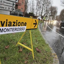 «Comune, dov'è il programma  per il ponte del Monterosso?»