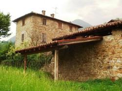 La casa di Giacomo Puccini a Caprino Bergamasco