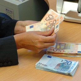 I nostri soldi