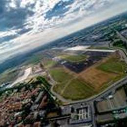 Perugia- Milano, nuovo volo Possibile che voli su Orio al Serio