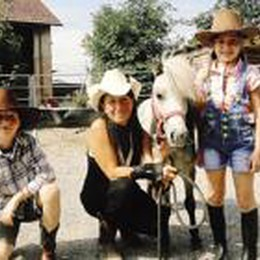 Attila rischia di essere abbattuto:  colletta dei bimbi per il mini pony