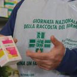 Bergamo campione di solidarietà:  +68,8% nella raccolta dei farmaci