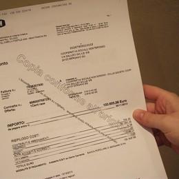 Internet all'estero: maxibolletta Tim  Da 103 mila euro scende a 8 mila