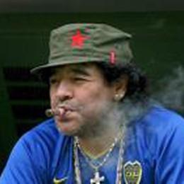 Maradona è come la peste  La Fifa vuol bandirlo dagli stadi