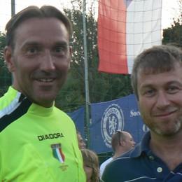 Messina non scende a compromessi  Parola dell'ex arbitro Mazzoleni