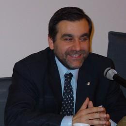 Palafrizzoni, Gori ha scelto  Bertola direttore generale