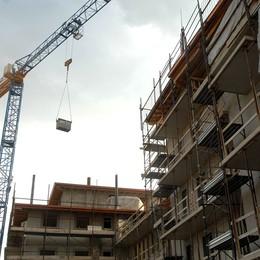 Pgt, i Comuni stoppano il cemento  Nei prossimi 10 anni solo 2,4% in più