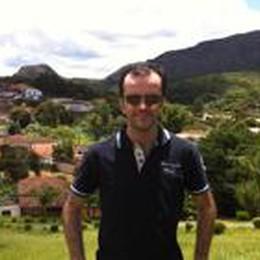 Il sogno realizzato in Brasile  Ma che nostalgia per Bergamo