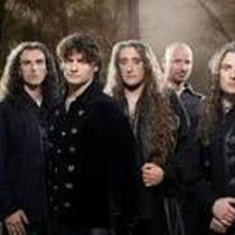 Music for Emergency: 16-20 luglio  Rhapsody of fire, unica data italiana