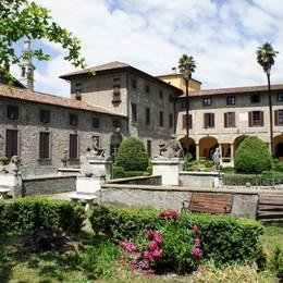 «Concerti in villa» a Seriate  4 eventi nelle dimore storiche