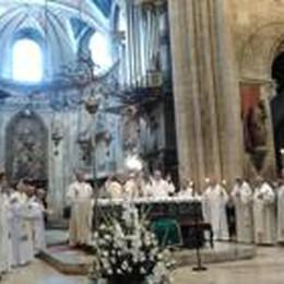 Il pellegrinaggio in Portogallo  Donata reliquia di S. Giovanni XXIII