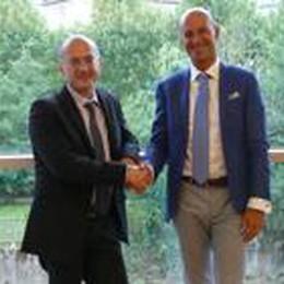 Rinnovo cariche Imprese & Territorio  Terzo mandato per Giuseppe Guerini