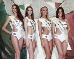 Eliminatorie Miss Italia regionale: le prime 4