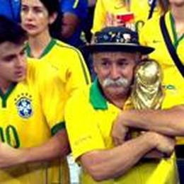 Brasile, niente sarà più come prima  Inimmaginabile: 7-1 per la Germania