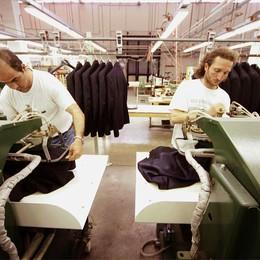 Export, la Lombardia avanza  Bergamo: bene macchine e gomma